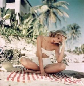 bikini anos 50
