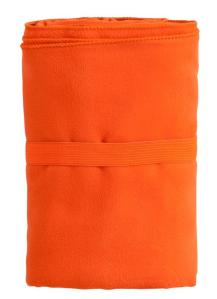 ultra compacta e super leve, esta toalha é a melhor opção para a criançada